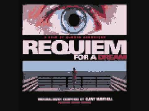 Baixar 8-bit Requiem for a Dream