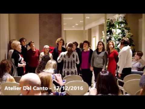 Coro Voci Femminili Saronno | Hallelujah
