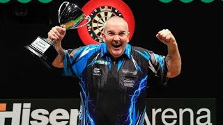 Top 5 Greatest Phil Taylor Moments