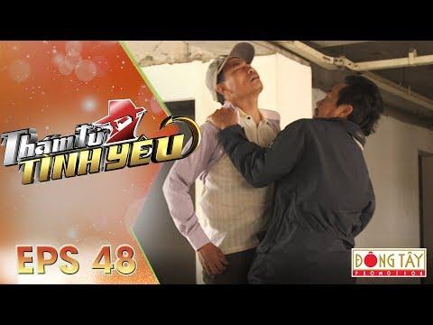 Thám Tử Tình Yêu 2019 | Tập 48 Full HD: Kế Liên Hoàn Phần 2 (24/05/2019)
