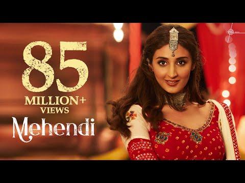 Video song 'Mehendi' crooned by Dhvani Bhanushali and Vishal Dadlani