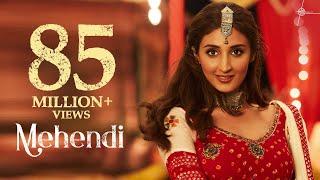 Mehendi – Dhvani Bhanushali – Vishal Dadlani Video HD