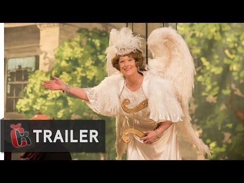 Božská Florence (2016) - oficiální trailer