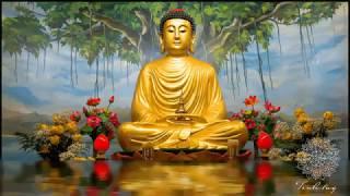 Nhạc thiền không lời - tĩnh tâm - an nhiên - tự tại số 1   Meditation Music