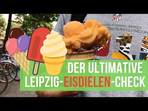 Das beste Eis in Leipzig: Wir machen den ultimativen Test!