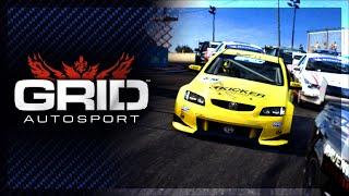 GRID Autosport races into stores
