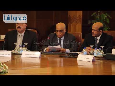 بالفيديو: اليوم العربى للتوعية بمآسي ضحايا الأعمال الإرهابية بالمنطقة العربية
