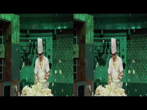 [Korea3DShowcase2012] 난타 3D by SBS Artech