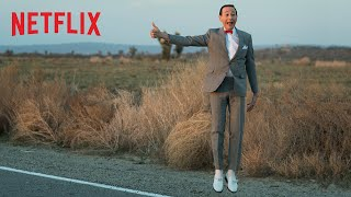 Pee-wee's big holiday :  bande-annonce VO