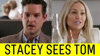 Stacey & Tom Met Behind Darcey's Back on New Show.