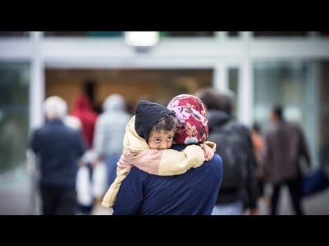 تراجع أعداد طالبي اللجوء إلى الثلثين في عام  2016- مهجركوم