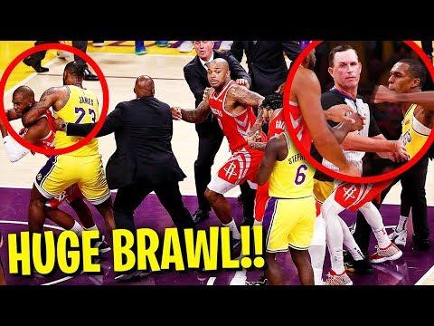 7 INSANE NBA Trash Talk Stories