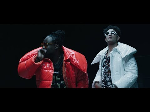 Bryce Vine - Drew Barrymore (ft. Wale) [Official Remix Music Video]