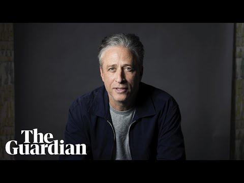 Jon Stewart testifies to extend 9/11 victim compensation fund - watch live