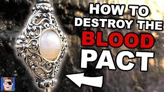 How Dumbledore Will Destroy The Blood Pact | Harry Potter Theory