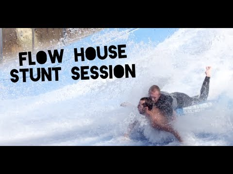 Nub TV - Flow House