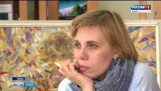 Омск стал центром притяжения реставраторов произведений живописи