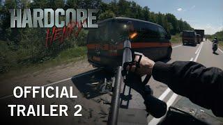 Hardcore    Henry |Trailer | STX Entertainment