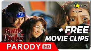 SHE'S DATING THE GANGSTER + FREE MOVIE CLIPS | Battle of the Dubs Vol. 13 Top 3 Entries