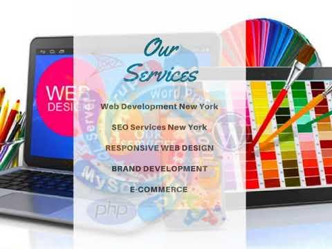 Staten Island website development