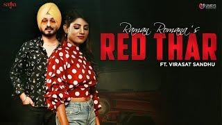 Red Thar – Raman Romana Ft Virasat Sandhu