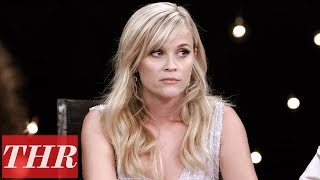 "Reese Witherspoon on 'Big Little Lies': ""We Aren't Just the Wives & Girlfriends"" 