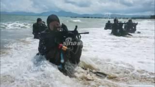 Sina so sánh đặc công VN với đặc chủng TQ (250)