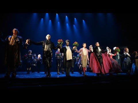 TANZ DER VAMPIRE - Die Vampire tanzen wieder in Stuttgart