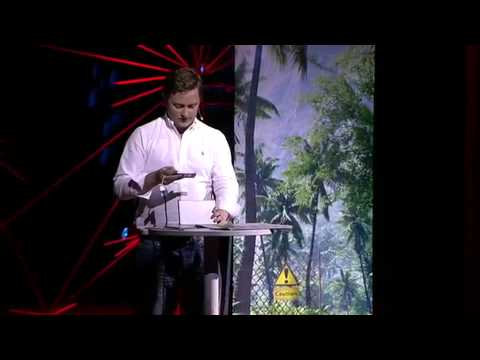 TED 2012 Matt Mills - Realidad Aumentada - YouTube