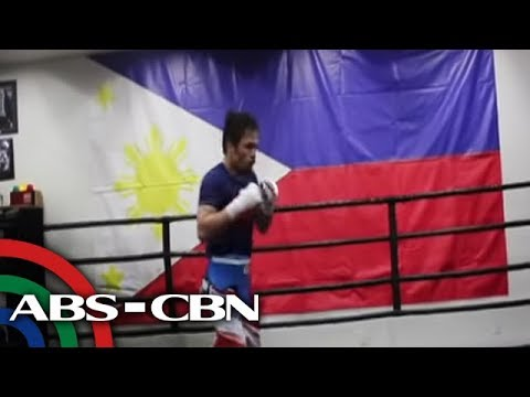 Pacquiao sa retirement sa boxing: May 2-3 years pa ako
