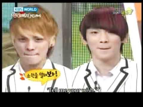 Jonghyun vs Key