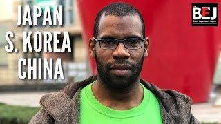Teaching English in Asia (Black in Japan) | MFiles