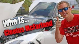 Cleetus McFarland | Documentary