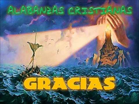 GRACIAS.(ALABANZAS DE ADORACION)