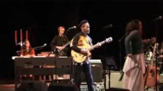 Natty Wailer - Could you be love,, cover Bob Marley