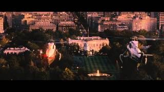 White house down :  bande-annonce VF