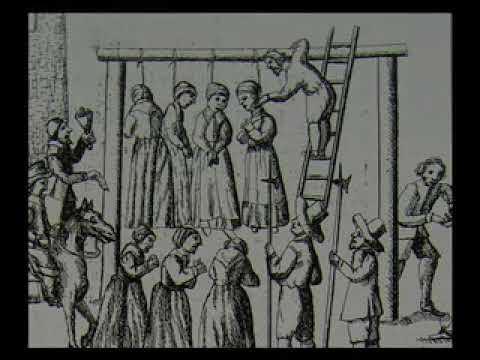 Strafen Für Sklaven