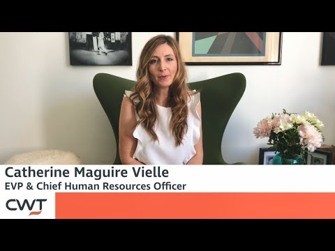 Together Apart: Catherine Maguire-Vielle talks guiding a global workforce through troubling times