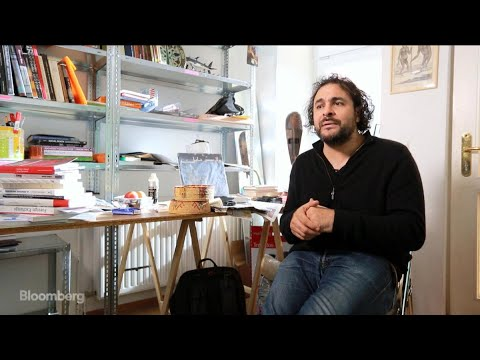 Kader Attia: Artist and Activist | Brilliant Ideas Ep. 74
