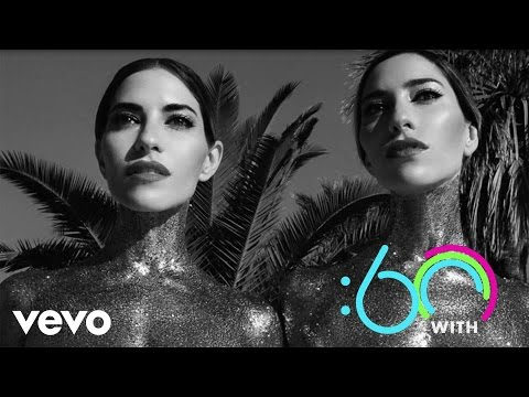The Veronicas - :60 with