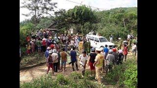 Tai nạn kinh hoàng - Clip tổng hợp tai nạn kinh hoàng ở Lai Châu - Cân nhắc trước khi xem full