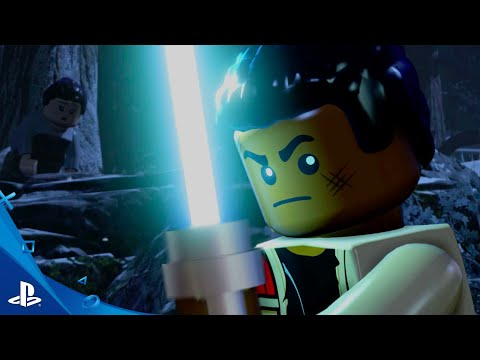 LEGO® Star Wars™: The Force Awakens™ Video Screenshot 1