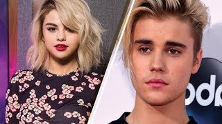 OMG! Selena Gomez & Justin Bieber ENGAGED!?!