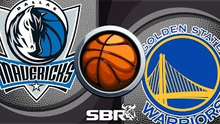 Smart NBA Picks for Mavs vs Warriors Friday Night Clash