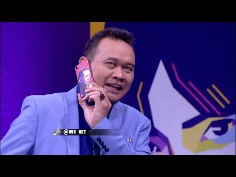 Wow!! Cak Lontong Kenal Sama Dian Sastro - Teka Teki Sulit (16 Juli 2017)