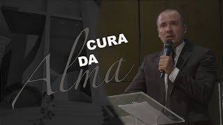 20/01/19 - Cura da alma - Pr. Clemente Junior
