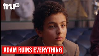 Adam Ruins Everything - How Fake Psychics Fool Their Victims | truTV