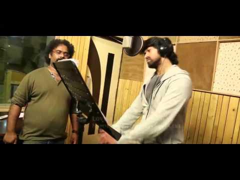 Mr & Mrs Ramachari - Annthamma Song Making Video | Yash | Radhika Pandit | V Harikrishna