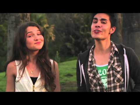 Baixar Good Time (Owl City and Carly Rae Jepsen) - Sam Tsui Cover ft. Elle Winter