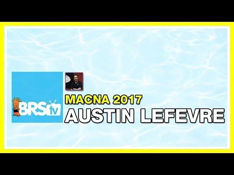 Austin Lefevre: Bulletproof Reefkeeping | MACNA 2017